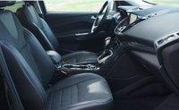 Picture of 2013 Ford Escape Titanium, interior