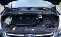 Picture of 2013 Ford Escape Titanium, engine
