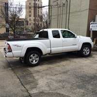Picture of 2011 Toyota Tacoma Access Cab V6 4WD, exterior