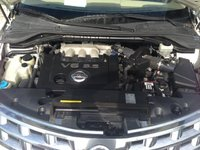 Picture of 2003 Nissan Murano SL, engine