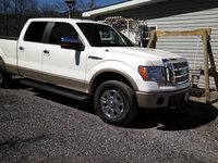 Picture of 2012 Ford F-150 Lariat SuperCrew 6.5ft Bed 4WD, exterior