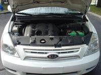 Picture of 2009 Kia Sedona LX, engine