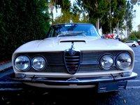 1966 Alfa Romeo 2600 Overview