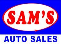 Sam's Auto Group Inc. logo