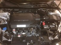 Picture of 2013 Honda Accord EX-L V6, engine