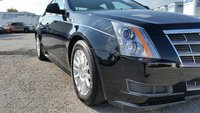 Picture of 2011 Cadillac CTS