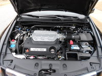 Picture of 2012 Honda Accord EX-L V6, engine