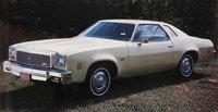 1977 Chevrolet Malibu, This is a two door version of my 4 door, exterior