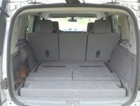 Picture of 2006 Jeep Commander Base, interior