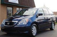 Picture of 2008 Honda Odyssey EX, exterior