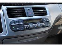 Picture of 2008 Honda Odyssey EX, interior