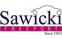 Sawicki Motor Sales logo