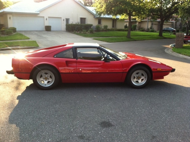 Picture of 1980 Ferrari 308