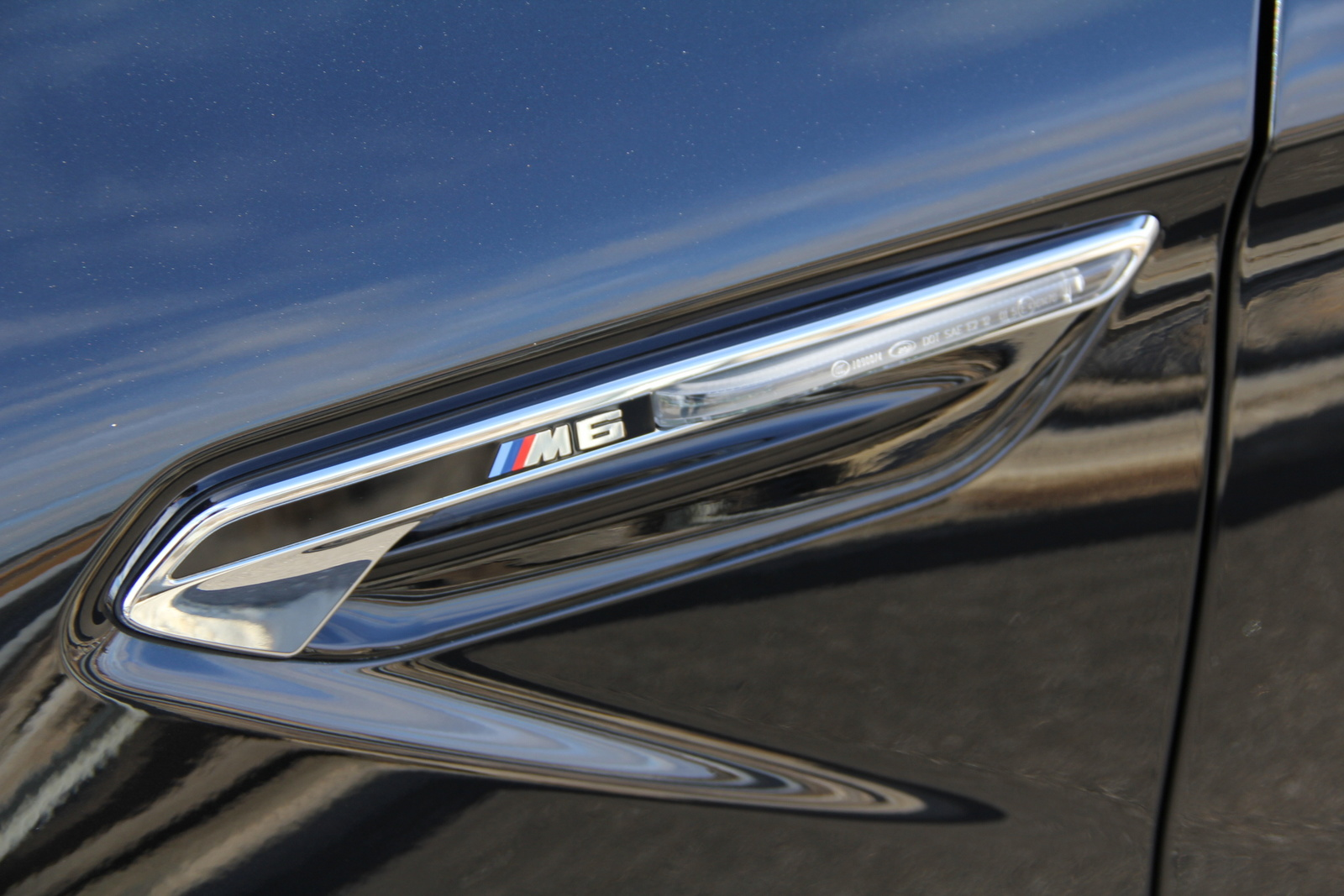 Picture of 2015 BMW M6 Gran Coupe