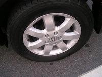 Picture of 2011 Honda CR-V SE AWD, exterior