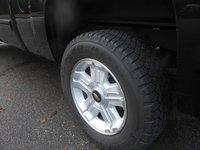 Picture of 2012 Chevrolet Silverado 1500 LT Ext. Cab 4WD, exterior