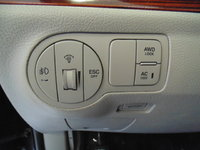 Picture of 2008 Hyundai Veracruz Limited AWD, interior