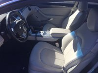 Picture of 2012 Cadillac CTS Coupe Base AWD, interior