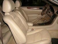 Picture of 1998 Lexus SC 400 Base, interior