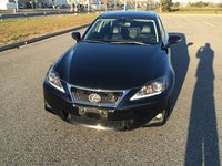 Picture of 2011 Lexus IS 250 AWD, exterior, gallery_worthy