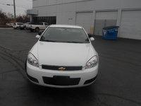 Picture of 2012 Chevrolet Impala LS Fleet, exterior