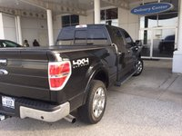 Picture of 2013 Ford F-150 Lariat SuperCrew 6.5ft Bed 4WD