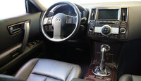 Picture of 2006 Infiniti FX45 AWD, interior