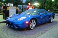 Picture of 2003 Acura NSX STD Coupe, exterior