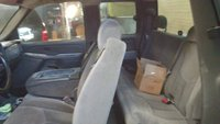 Picture of 2007 GMC Sierra Classic 1500 2 Dr SLE1 Extended Cab 2WD, interior