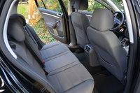 Picture of 2009 Volkswagen Rabbit 4-door