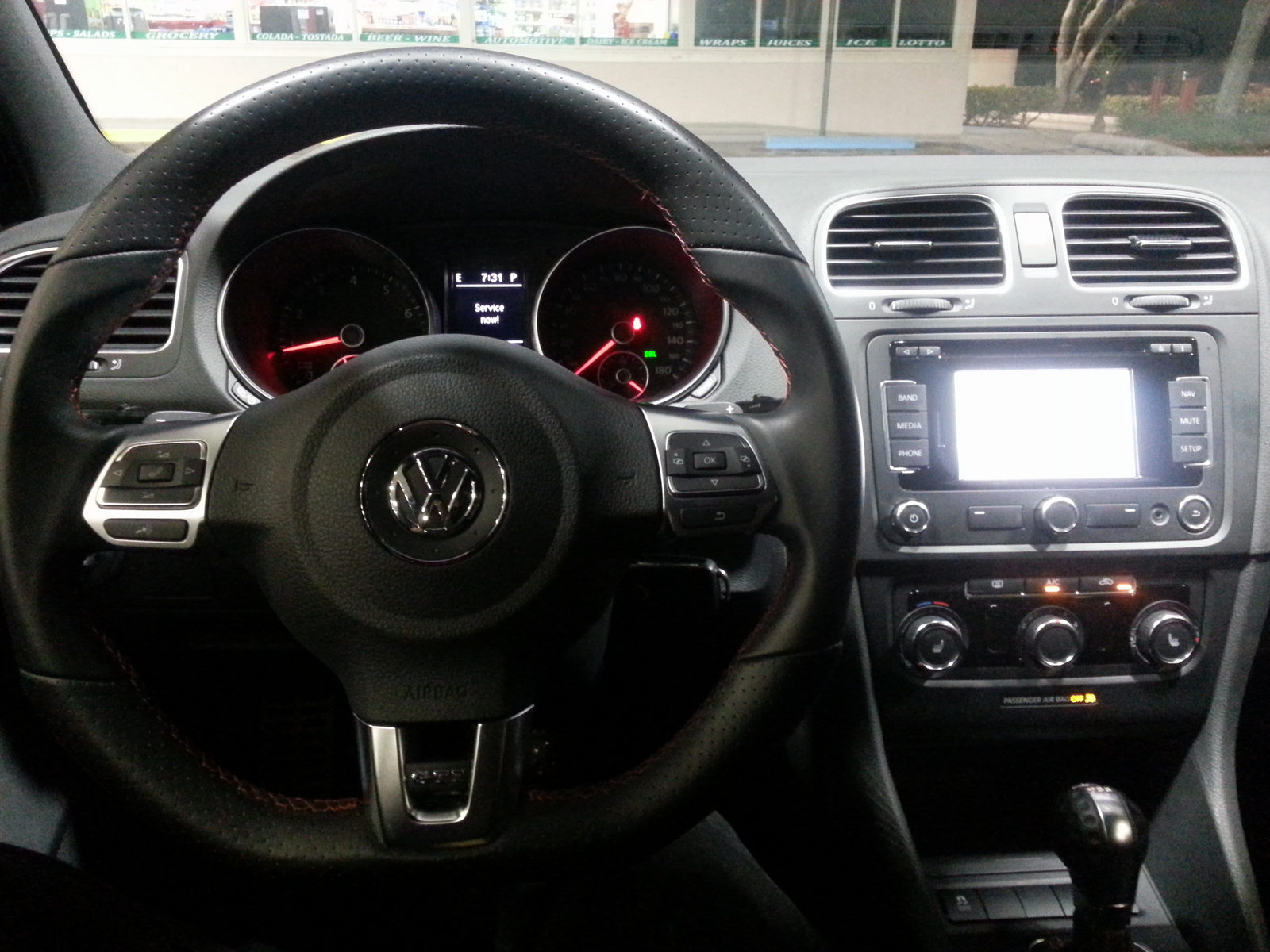 Picture of 2014 Volkswagen GTI Drivers Edition PZEV