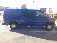 2003 Ford E-250 Overview