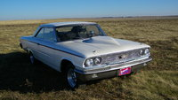 1963 Ford Galaxie Overview