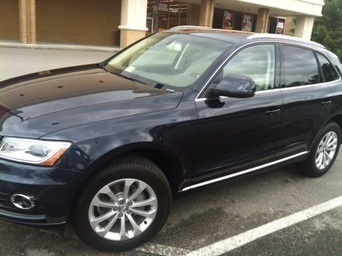 ... of 2013 audi q5 2 0t quattro premium plus vishwa owns this audi