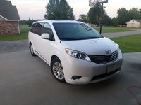 Picture of 2012 Toyota Sienna XLE 8-Passenger