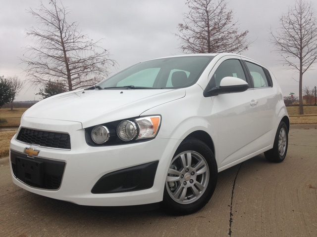 2015 chevrolet sonic pictures cargurus. Black Bedroom Furniture Sets. Home Design Ideas