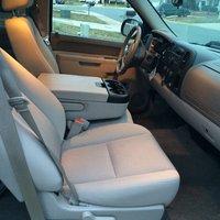 Picture of 2013 Chevrolet Silverado 1500 LT Ext. Cab