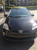 I am the original owner of this beautiful Black with gray interior 2012 Toyota Prius Three. This Prius is in excellent condition with NAVIGATION, BACKUP CAMERA and SOLARMOONROOF! Additional features i...