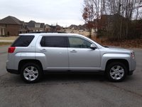 Picture of 2012 GMC Terrain SLE2, exterior, gallery_worthy