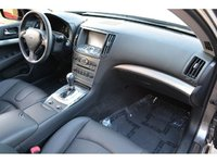Picture of 2012 Infiniti G37 xAWD, interior