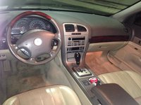Picture of 2006 Lincoln LS Sport