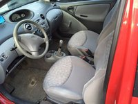 Picture of 2002 Toyota ECHO 2 Dr STD Coupe
