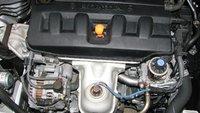 Picture of 2012 Honda Civic EX-L, engine