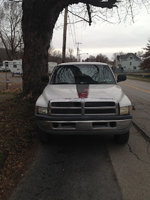 Picture of 1999 Dodge Ram 1500 4 Dr Laramie SLT 4WD Extended Cab SB, exterior