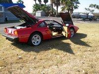 1983 Ferrari 308 Overview
