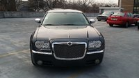 Picture of 2008 Chrysler 300 Limited, exterior, gallery_worthy