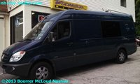 Picture of 2013 Mercedes-Benz Sprinter 2500 170 WB Crew Van, exterior