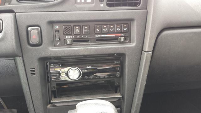 1991 Nissan Maxima Interior Pictures Cargurus