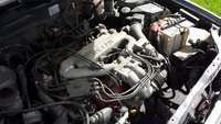 Picture of 1991 Nissan Maxima SE, engine