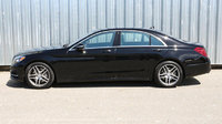 Picture of 2014 Mercedes-Benz S-Class S550, exterior